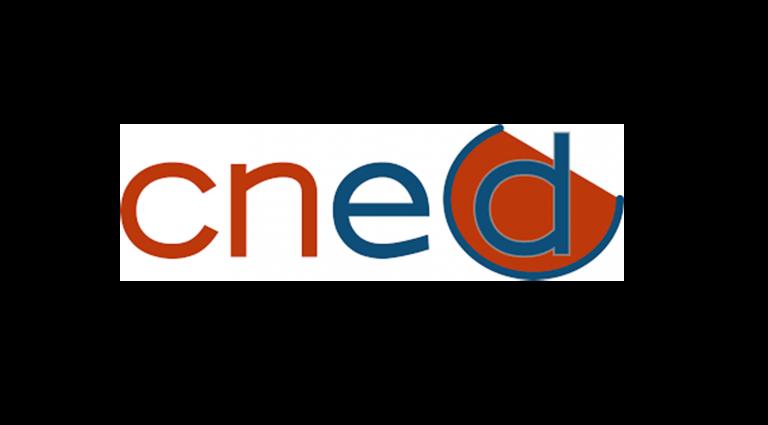 CNED Logo