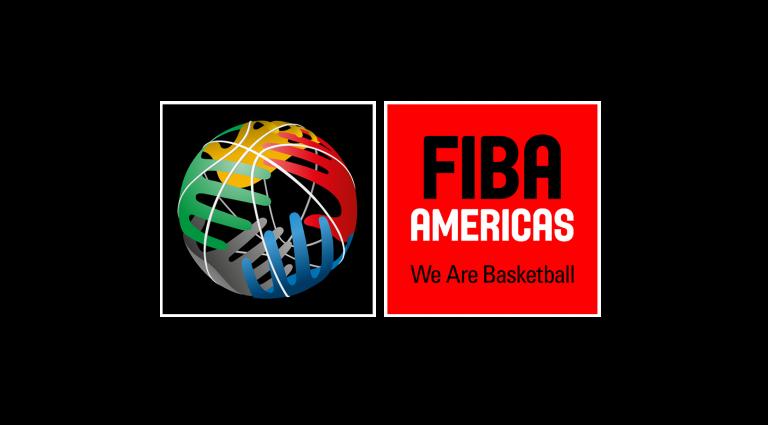 FIBA Americas Logo